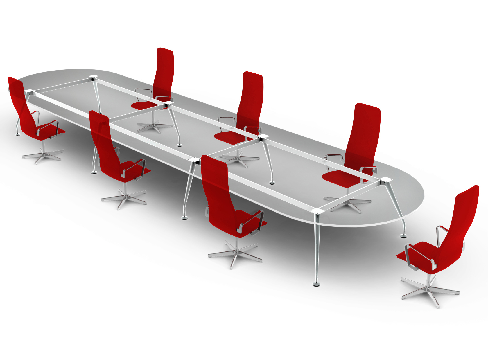 XD2 Conference and Meeting Table