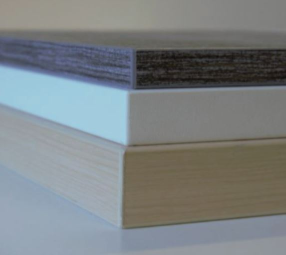 Table Top Thicknesses
