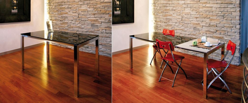 CAPOTAVOLA Extendable Table